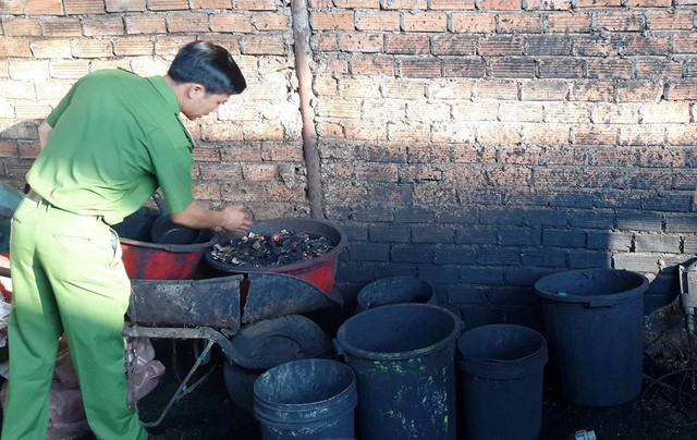 Từ chuyện cà phê trộn bột pin: Thị trường cà phê rang xay Việt Nam đang phát triển ra sao? - Ảnh 1.