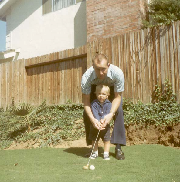 10 sự thật thú vị về lịch sử golf  mà có lẽ bạn chưa biết - Ảnh 1.