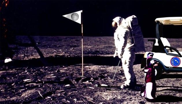 10 sự thật thú vị về lịch sử golf  mà có lẽ bạn chưa biết - Ảnh 2.