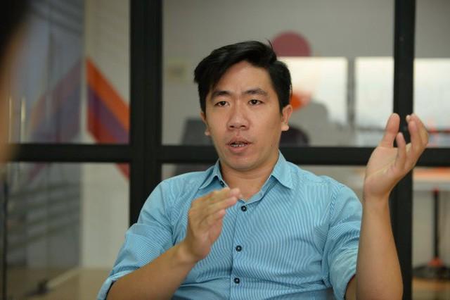 """CEO ShareCar: """"Ai nói chém thì nói, tôi thấy việc đầu tư vào VATO là hợp lý. Một mình VATO thì không thắng được nhưng Phương Trang hậu thuẫn thì sẽ thắng"""" - Ảnh 1."""