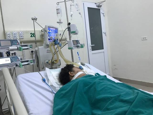 Hà Nội xuất hiện một trường hợp mắc viêm não mô cầu và 1 trường hợp nghi ngờ, 40 người phải cách ly - Ảnh 1.