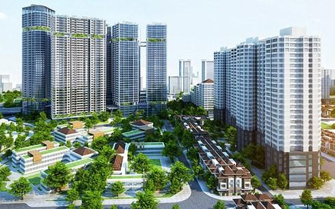 """Tiêu thụ chung cư sẽ giảm do người mua nhà """"khó tính"""" hơn? - Ảnh 1."""