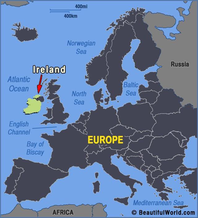 Người Ireland và lối sống craic: Mọi người hòa đồng, không phân biệt địa vị xã hội, dù là người vô gia cư cũng có thể trò chuyện với tỷ phú - Ảnh 2.
