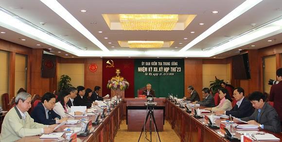 Kiến nghị xử lý Phó Bí thư Đồng Nai Phan Thị Mỹ Thanh - Ảnh 1.