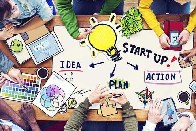 CEO công ty tỷ USD khuyên startup: Không cần đội hình của bạn có những MBA hay thạc sỹ tài chính, điều quan trọng là 3 yếu tố này - Ảnh 2.
