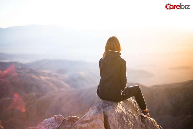 """Tôi thách thức bản thân với 7 ngày không làm gì"""" và đây là những bài học quý giá mà ai cũng nên thử một lần - Ảnh 2."""