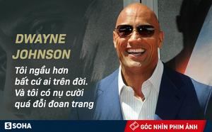 Gã khổng lồ Dwayne Johnson: Ở nhà triệu đô, đi siêu xe khủng, máy bay nhanh nhất thế giới - Ảnh 7.
