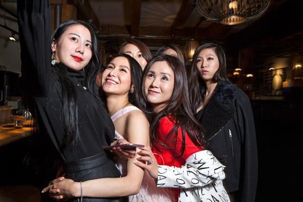 Tầng lớp du học sinh phú nhị đại Trung Quốc đang khuấy đảo nước Mỹ với cuộc sống xa hoa giàu có - Ảnh 7.