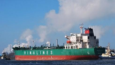 """Tàu mua hơn 661 tỷ, Vinalines bán giá """"sắt vụn"""" 89 tỷ đồng  - Ảnh 1."""