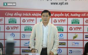 Bầu Đức: Tôi hoan nghênh bầu Tú vì đã biết nghĩ cho bóng đá Việt Nam - Ảnh 2.
