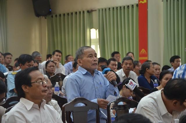 Bí thư Nghĩa nói về việc khởi tố 2 cựu Chủ tịch Đà Nẵng: Không có khái niệm hạ cánh an toàn - Ảnh 1.