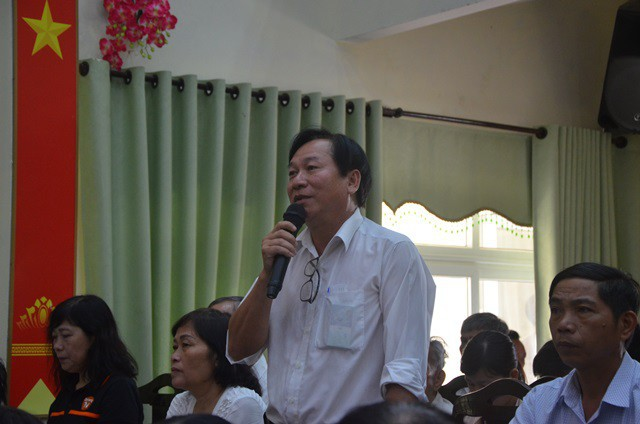Bí thư Nghĩa nói về việc khởi tố 2 cựu Chủ tịch Đà Nẵng: Không có khái niệm hạ cánh an toàn - Ảnh 2.