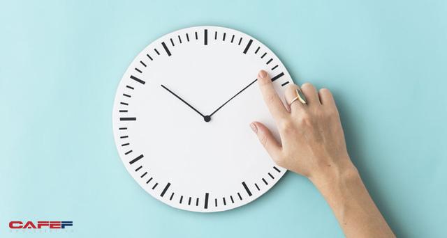 Không phải cứ chăm chỉ và kiên nhẫn thì công việc sẽ hiệu quả, đôi khi bạn cần tới 5 mẹo này để nhận thành công đáng kinh ngạc - Ảnh 2.