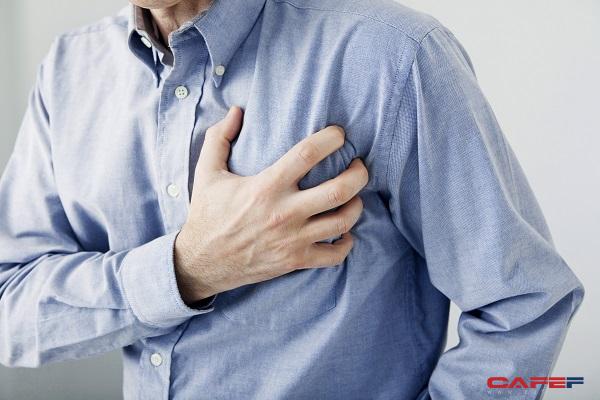 5 vấn đề sức khỏe mà phần lớn đàn ông phải cảnh giác nếu muốn sống lâu, sống thọ - Ảnh 1.