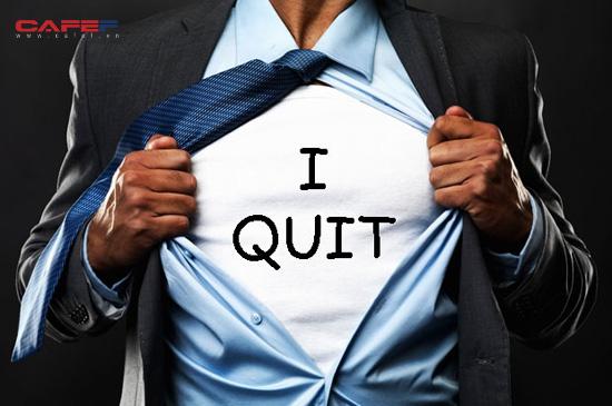 Xin nghỉ việc vì một câu chỉ trích của cấp trên: Đừng quên rằng ai cũng có thể bị thay thế, kể cả sếp! - Ảnh 2.
