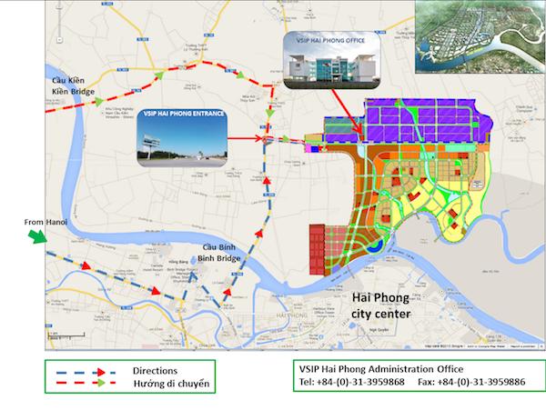 Xu hướng đầu tư mới từ Singapore vào Việt Nam - Ảnh 1.