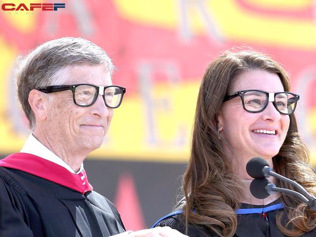 Không phải bỏ học ở trường Harvard, đây mới là điều Bill Gates hối tiếc nhất - Ảnh 1.