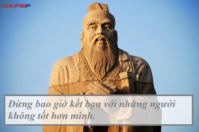 9 triết lý từ Khổng Tử có sức mạnh thay đổi cuộc đời - Ảnh 2.