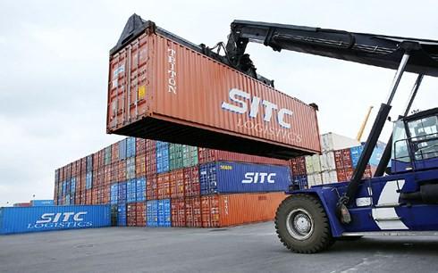 Thị trường logistics: Giá thuê kho bãi sẽ tăng trong các năm tới - Ảnh 1.