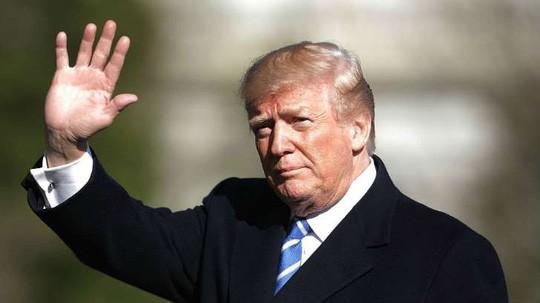 Ông Trump được đề cử Nobel Hòa bình vì thượng đỉnh liên Triều? - Ảnh 1.
