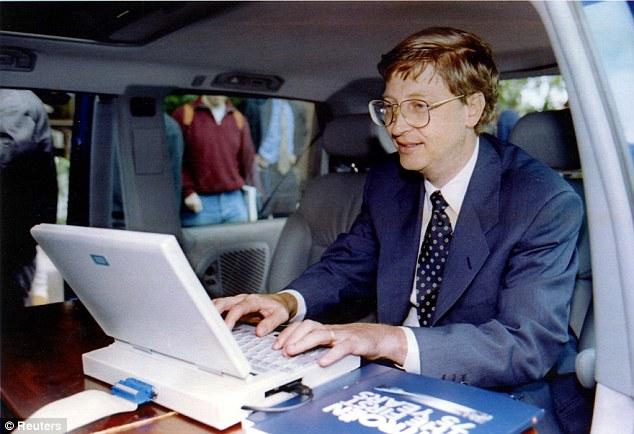 Quản lý theo kiểu của Bill Gates: Không cần bảng chấm công, theo dõi chuyên cần bằng cách nhớ từng biển số xe của nhân viên - Ảnh 1.