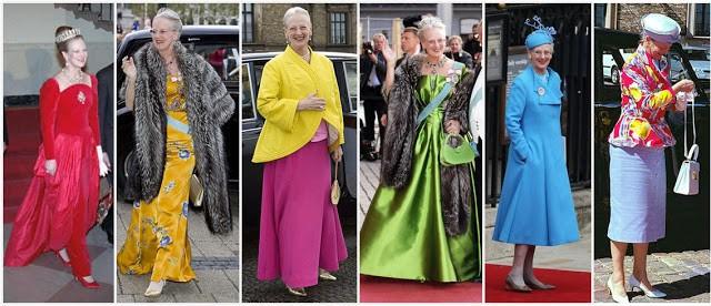 Cuộc đời nữ hoàng bình dị nhất châu Âu: Tự đi chợ, thiết kế trang phục và có cuộc hôn nhân khiến bao người ngưỡng mộ - Ảnh 3.