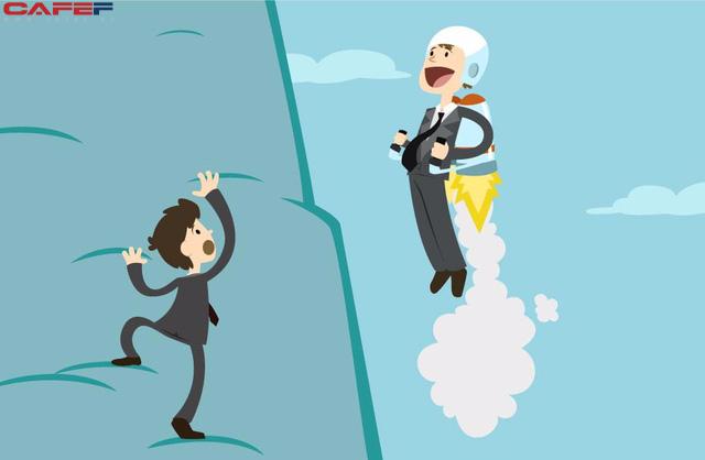 Warren Buffett và Charlie Munger đã dạy tôi làm chủ tư duy, cảm xúc và tiền bạc: Đây là con đường giúp bạn có thể về hưu sớm! - Ảnh 2.