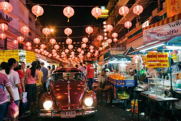9 địa điểm thú vị nhất định không thể bỏ qua khi tới Bangkok mùa hè này - Ảnh 10.