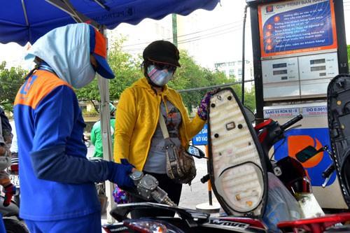 Thuế môi trường tăng, hàng Việt thêm khó - Ảnh 1.