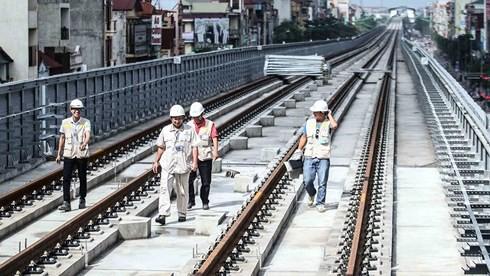 Đường sắt Cát Linh-Hà Đông khi nào vận hành chính thức? - Ảnh 1.