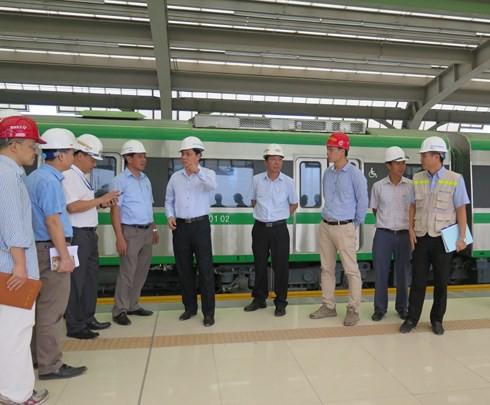 Đường sắt Cát Linh-Hà Đông khi nào vận hành chính thức? - Ảnh 2.