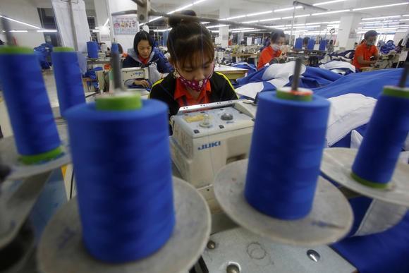 Itochu chi 47 triệu USD mua thêm 10% cổ phần Vinatex, đặt Việt Nam là trung tâm xuất khẩu dệt may sang châu Âu - Ảnh 1.