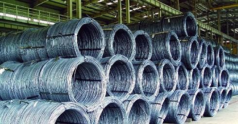 Sản xuất và tiêu thụ thép tăng trưởng mạnh trong tháng 4 - Ảnh 1.