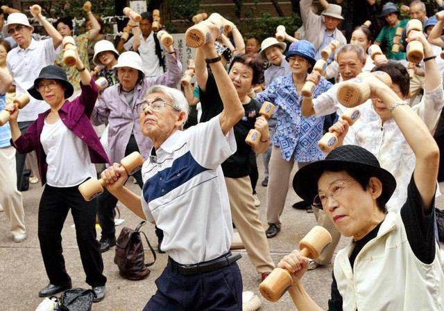 Ghi nhớ 3 từ này để đạt được hạnh phúc dài lâu như người Nhật Bản - Ảnh 1.