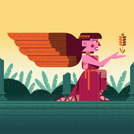 Dự đoán tháng 4 của các cung Hoàng đạo: Sư Tử thuận lợi về tài chính, Xử Nữ may mắn trong tình yêu - Ảnh 3.