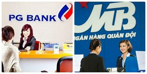 Tổng Giám đốc MBBank nói về tin đồn sáp nhập với PG Bank - Ảnh 1.