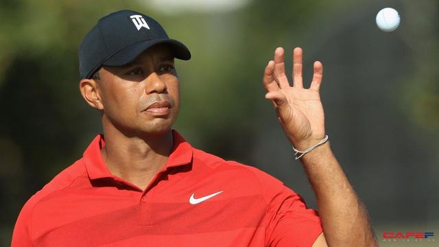 Masters 2018: Siêu hổ Tiger Woods trở lại, xuất phát cùng nhóm Marc Leishman, Tommy Fleetwood - Ảnh 1.
