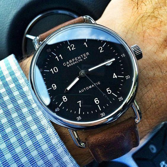 Những quy tắc chọn đồng hồ cơ bản mà một quý ông nhất định phải biết - Ảnh 3.