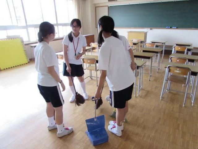 5 lí do để Nhật Bản trở thành quốc gia sạch bậc nhất thế giới và được nhiều người ngưỡng mộ - Ảnh 1.