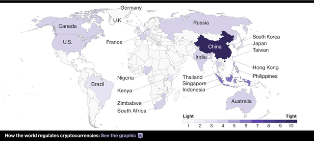 Bất chấp việc Mỹ và Trung Quốc lo ngại, Nhật Bản gật đầu với hoạt động gọi vốn bằng tiền ảo ICO - Ảnh 1.