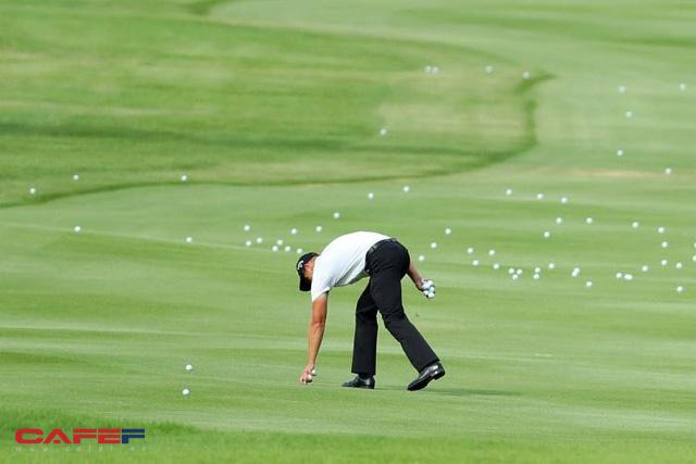 """Trở thành Golfer: 10 quy tắc """"vỡ lòng"""" những tay golf mới nhất định phải biết - Ảnh 3."""