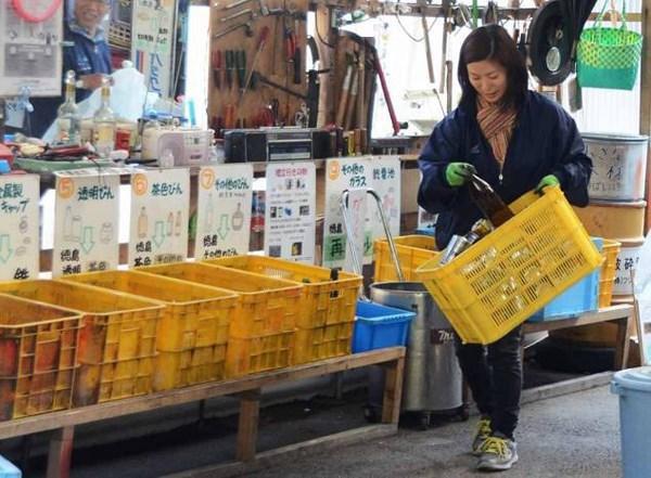 5 lí do để Nhật Bản trở thành quốc gia sạch bậc nhất thế giới và được nhiều người ngưỡng mộ - Ảnh 5.