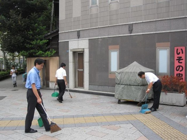 5 lí do để Nhật Bản trở thành quốc gia sạch bậc nhất thế giới và được nhiều người ngưỡng mộ - Ảnh 6.