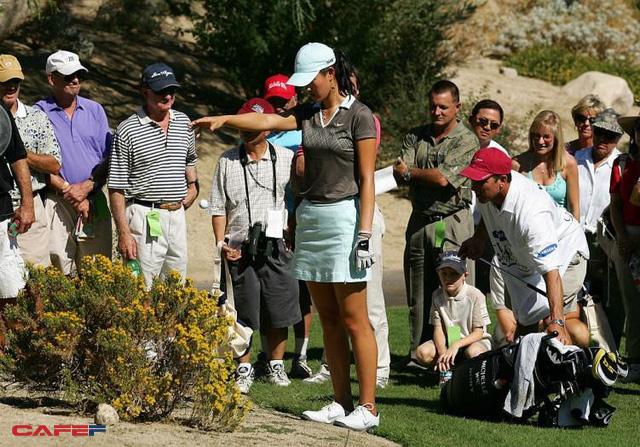 """Trở thành Golfer: 10 quy tắc """"vỡ lòng"""" những tay golf mới nhất định phải biết - Ảnh 6."""