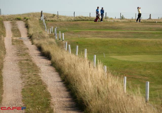 """Trở thành Golfer: 10 quy tắc """"vỡ lòng"""" những tay golf mới nhất định phải biết - Ảnh 7."""