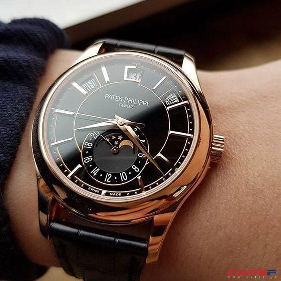Những quy tắc chọn đồng hồ cơ bản mà một quý ông nhất định phải biết - Ảnh 5.