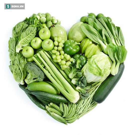 Đông y có 4 nguyên tắc và 2 mẹo nhỏ để dưỡng gan: Thử ngay để gan khoẻ, không bệnh tật - Ảnh 2.