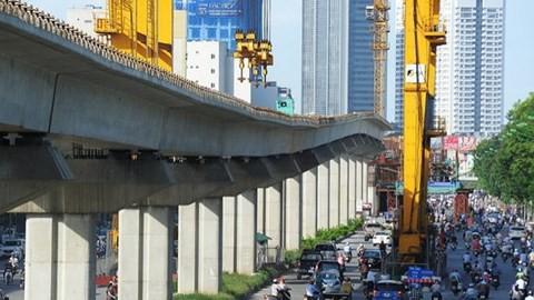Bộ trưởng GTVT: Đường sắt Cát Linh - Hà Đông phải chạy thật cuối năm 2018 - Ảnh 1.