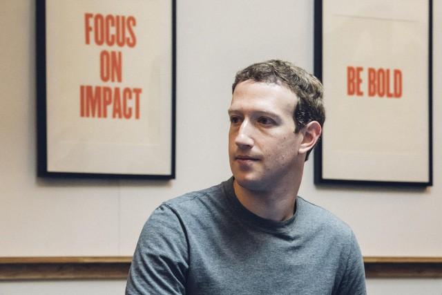 Cái giá cho sự miễn phí: Facebook thừa nhận đọc lén tin nhắn của người dùng trên Messenger, bạn có thể cũng chính là nạn nhân! - Ảnh 1.
