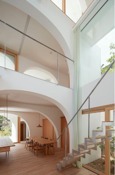 Tròn mắt ngắm ngôi nhà ống cực xinh ở Nhật - Ảnh 14.